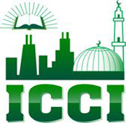 Islamic Community Center of Illinois Retina Logo