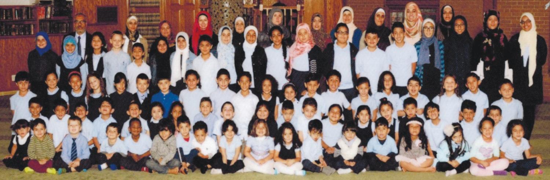 Islamic Community Center of Illinois Academy