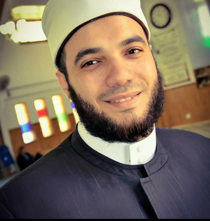 Mostafa Ismail