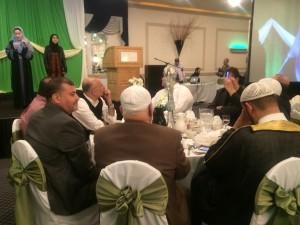Fundraising Dinner 2015