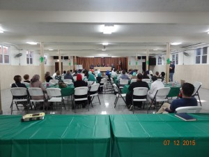 Interfaith Event