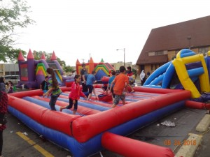 Annual Fun Fair